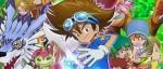 Digimon Adventure: , reboot de la première série Digimon pour les 20 ans de la licence