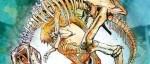 Les dinosaures de Dino Sapiens prennent le contrôle des éditions Soleil Manga