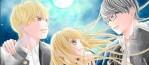 Don't fake your smile, le nouveau manga de Kotomi Aoki, arrive chez Akata