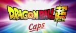 Dragon Ball Super revient chez Panini avec des caps et un troisième album de stickers