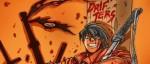Retour en France du manga Drifters