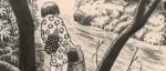 Retour en photos sur l'exposition Yoshiharu Tsuge à Angoulême
