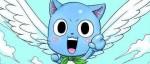 Happy de Fairy Tail arrive chez nobi nobi !