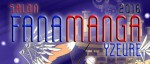 manga - Nouvelle édition du FanaManga fin février