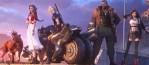 Des jeux Final Fantasy VII en pagaille pour 2021