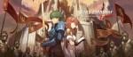 Sortie du jeu Fire Emblem Echoes: Shadows of Valentia