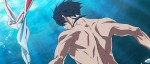 Le film Free! - Road to the world se précise