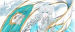 Freya - L'ombre du prince, le nouveau shôjo d'aventure de Doki-Doki