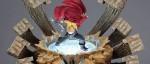Une luxueuse statuette d'Edward Elric chez Oniri Créations