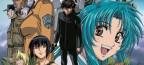 manga - Full Metal Panic IV daté au Japon