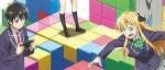 Anime - Gamers !! - Episode #1 - Keita Amano et l'épopée des élus