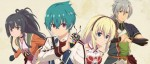 Anime - Grimms Notes - Episode #6 - Hiks et Blanche-Neige