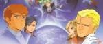 Le film Mobile Suit Gundam : Char contre-attaque projeté au Grand Rex le mois prochain