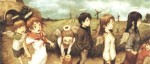 manga - Interview de Yoshitoshi ABe