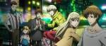 Planning de diffusion de l'anime Hakata Tonkotsu Ramens sur Crunchyroll