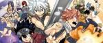 Le manga Mashima HERO'S arrive en version papier chez Pika