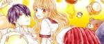 Aperçu du manga Honey come Honey chez Delcourt/Tonkam