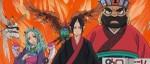 Anime - Hôzuki no Reitetsu - Saison 2 - Episode #12 - L'adjointe de la reine Gokan / L'Onsen infernal