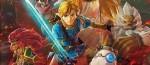 Test du jeu Hyrule Warriors : L'ère du Fléau