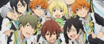 Anime - The Idolm@ster Side M - Episode #11 – Cette décision prise un frais jour d'été