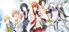 Un nouveau manga Idolish Seven pour Arina Tanemura