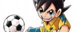 manga - Un nouveau manga pour Inazuma Eleven