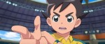 Une bande-annonce pour Inazuma Eleven: Balance Of Ares