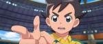 manga - Le prochain jeu d'Inazuma Eleven refait parler de lui