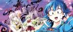 Iruma ira à l'école des démons à la rentrée chez nobi nobi!