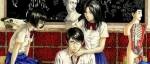 manga - Interview d'Usamaru Furuya