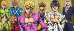 Anime - Jojo's Bizarre Adventure - Golden Wind - Episode #27 : Emperor Crimson VS. Metallic