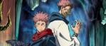 La série animée Jujutsu Kaisen annoncée par Crunchyroll