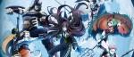 Anime - Jûni Taisen - Zodiac War - Episode #10 – À sa mort, le tigre laisse une belle fourrure