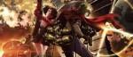 Dates de sorties japonaises pour le jeu et le film Kabaneri of the Iron Fortress