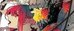 Kashoku no Shiro, nouveau manga fantastique de Shinobu Takayama
