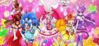 manga - Date de diffusion et trailer pour Kirakira PreCure a la Mode