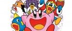 Kirby , le héros iconique rose de Nintendo débarque en manga chez Soleil