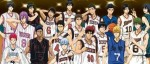 manga - Le 2ème film de Kuroko's Basket arrive chez Kazé