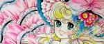 manga - Deux nouveaux extraits pour Lady Georgie !