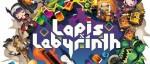 Le jeu Lapis x Labyrinth est disponible