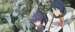 manga - Date, contenu et visuel pour l'intégrale Blu-ray de Log Horizon chez Kana Home Vidéo