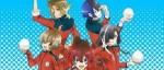 Anime - Love Kome - We Love Rice 2 - Episode #12 – En route vers le jeu vidéo