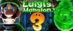 Sortie du jeu Luigi's Mansion 3
