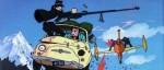 Un week-end animation japonaise le week-end prochain, au cinéma L'Entracte de Falaise
