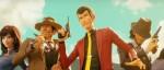 Le film d'animation Lupin III The First bientôt dans nos cinémas