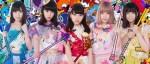 Le groupe d'idoles Maneki Kecak invité à Japan Expo