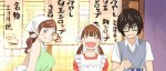 Anime - March comes in like a lion - Saison 2 - Episode #1