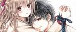 manga - Aperçu du manga Master & Slave chez Soleil