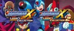 Le saga Mega Man X regroupée dans Mega Man X Legacy Collection 1 et 2
