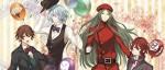 manga - La licence Meiji Tokyo Renka déclinée en version live